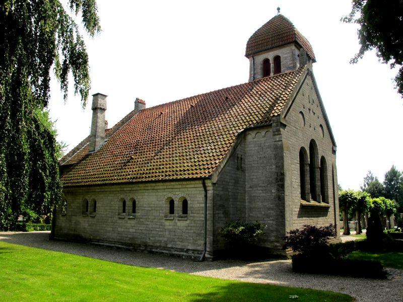 søstre kapellet aalborg køer wiki