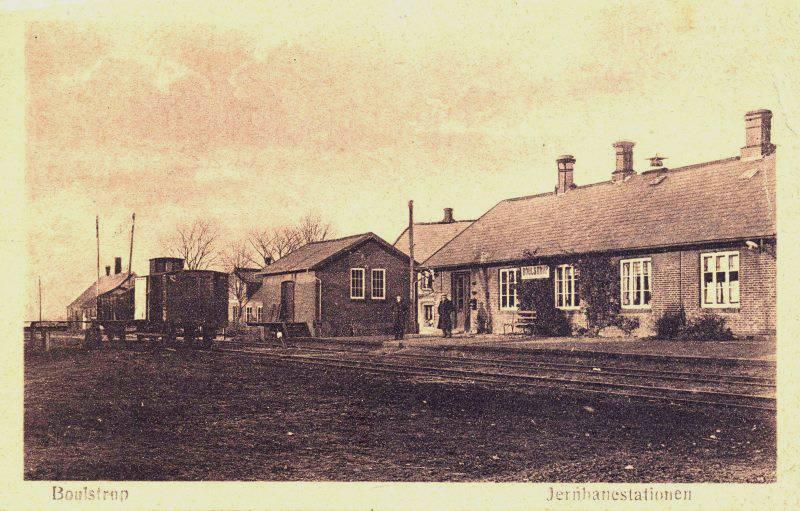 13351-Boulstrup.Ca. 1947.Arkiv.K . I . Schnetler.jpg (800×511)