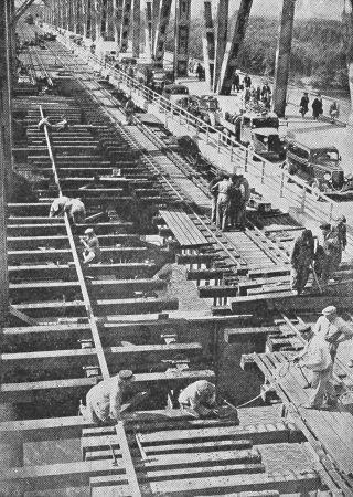 http://www.mjk-h0.dk/evp_Lillebaeltsbroen/sporfornyelse-1946.jpg