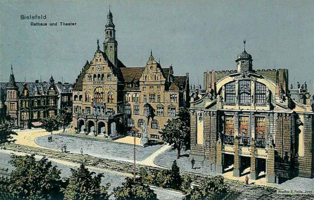 http://www.mjk-h0.dk/evp_SHS_Biel/bielefeld.rathaus-stadttheater.1910,.jpg