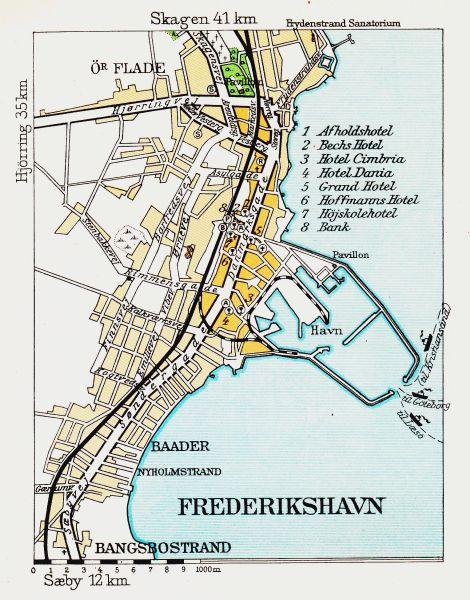 Evp Frederikshavn Jerup